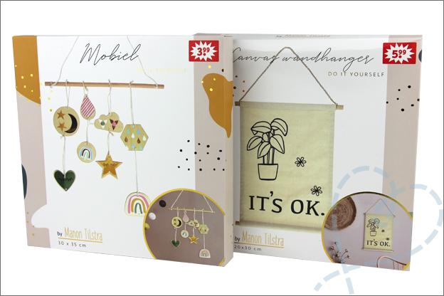 Review Kruidvat Manon Tilstra verpakkingen