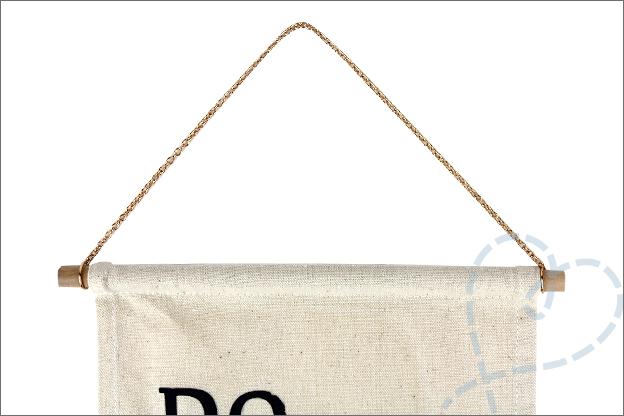 Review Kruidvat manon tilstra wandhanger DIY