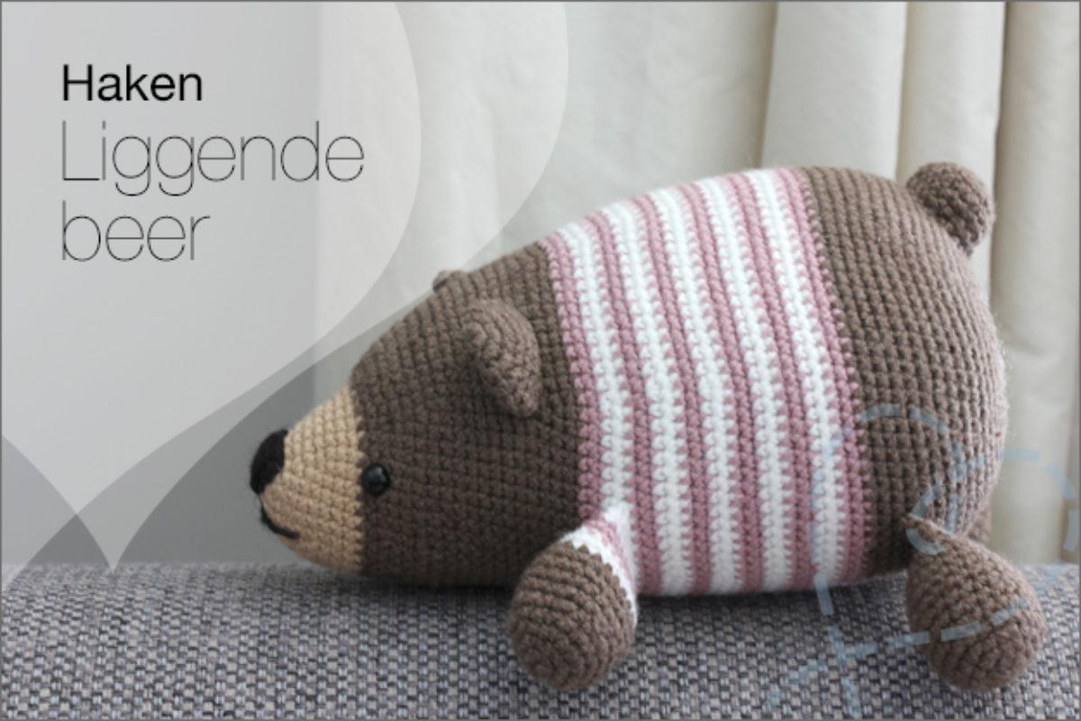 Amigurumi Crochet Baloo Bear Free Pattern – Free Amigurumi Crochet ... | 800x1200