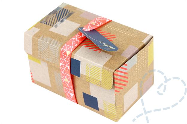 Uitleg cadeaudoosjes zelf maken gratis printables