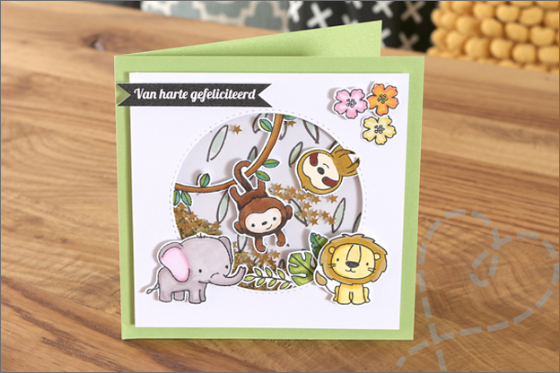 kaarten maken met nederlandse labels gratis