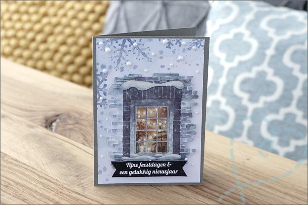 DecoTime Paper craft set inspiratie voorbeelden