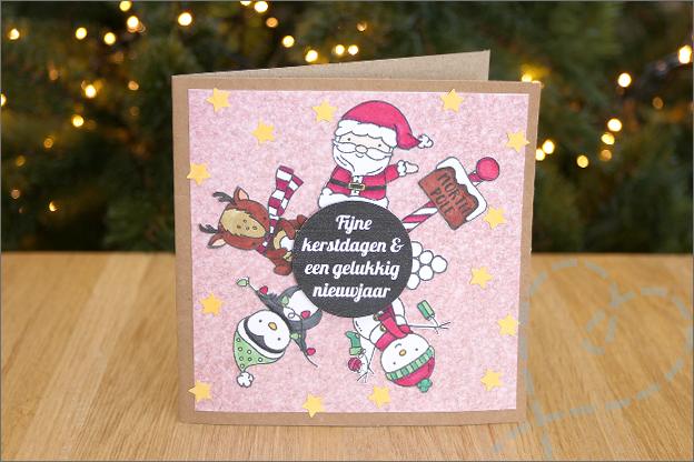 Gratis printable teksten in nederlands kerst