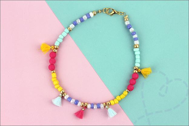 Action DIY sieraden maken tips