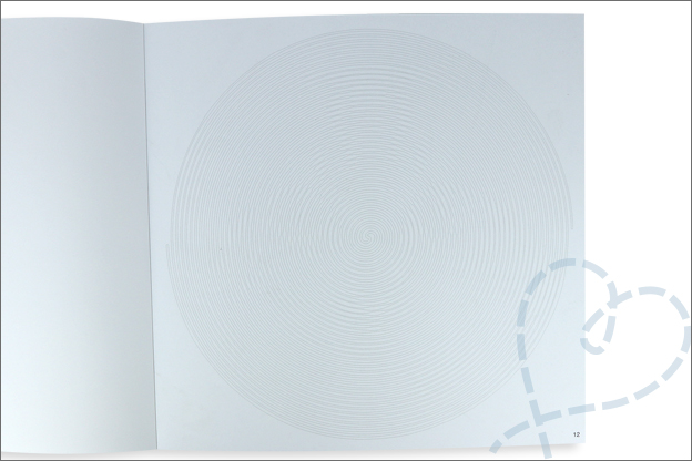 Action Spiral coloring book kleurplaat